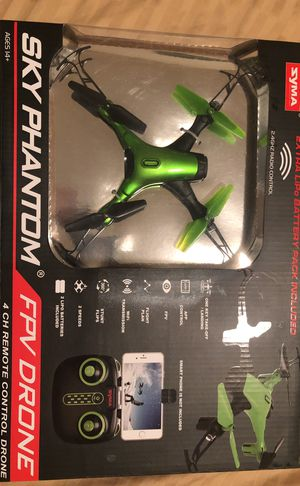Sky phantom drone NEW for Sale in Modesto, CA