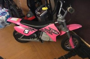 Razor dirt bike great condition for Sale in Durham, NC