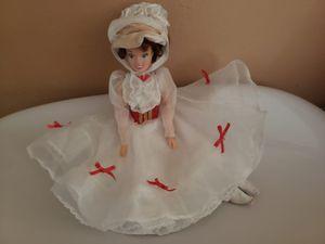 Vintage Disney Barbie Doll for Sale in Miami, FL