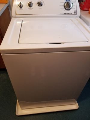 Whirlpool washer for Sale in Roy, WA