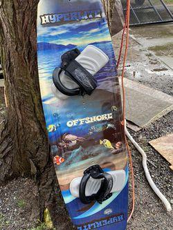 Hyperlite Wakeboard Adult for Sale in Marysville,  WA