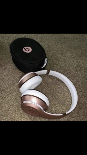 Beats solo 3 for Sale in Columbus, OH