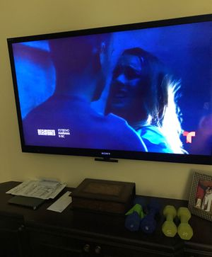 """Tv 55""""3D sony1080p for Sale in West Palm Beach, FL"""