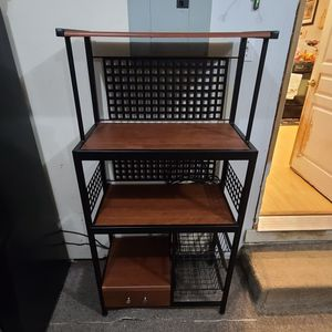 Kitchen Buffet/ Storage Rack for Sale in Tualatin, OR