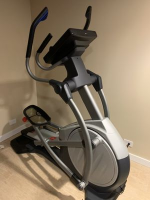 FreeMotion 570 Interactive Elliptical iFit enabled for Sale in Arlington Heights, IL