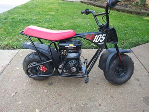 Monster moto 105cc mini bike for Sale in Chicago, IL