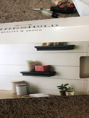 Wall shelves for Sale in Menifee, CA