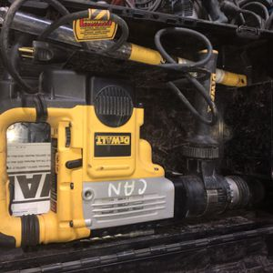 dewalt hammer for Sale in Brooklyn, NY