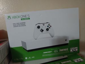 Xbox one bundle for Sale in Dallas, TX