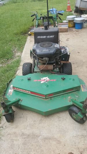 Bobcat Zero Turn for Sale in Dublin, GA