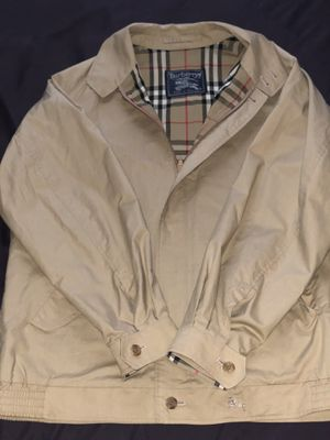Burberry's jacket for Sale in Raleigh, NC