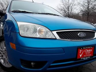 2007 Ford Focus for Sale in Fairfax,  VA