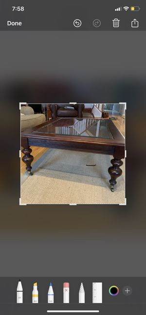 Coffee Table for Sale in Wayne, PA