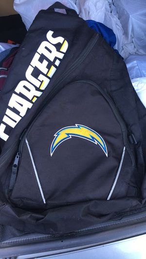 Backpack 🎒 chargers for Sale in San Diego, CA