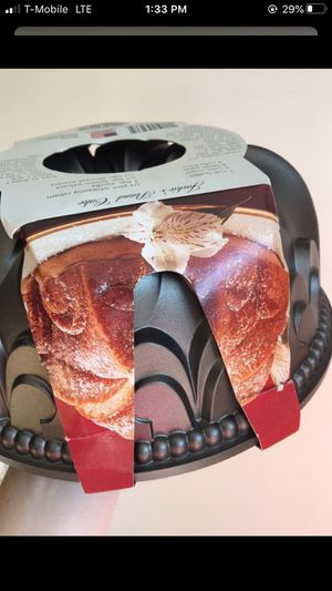 Brand new Bundt pan for Sale in Paso Robles, CA