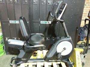 NordiTrack GX 5.0 Pro Exercise Bike for Sale in Charlotte, NC