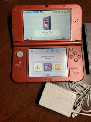 New Nintendo 3DS XL for Sale in New Fairfield, CT