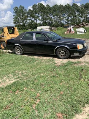 2004 Cadillac deville parts for Sale in Seaford, DE