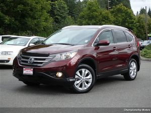 2013 Honda CR-V for Sale in Redmond, WA