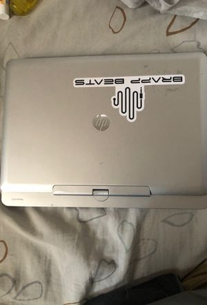 Hp Revolve 810 Touchscreen Laptop for Sale in Forest Heights, MD