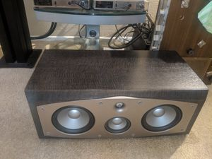Inifinity 3 way center channel for Sale in Mesa, AZ