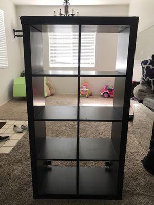 Book shelves/ storage organizer for Sale in Chino, CA