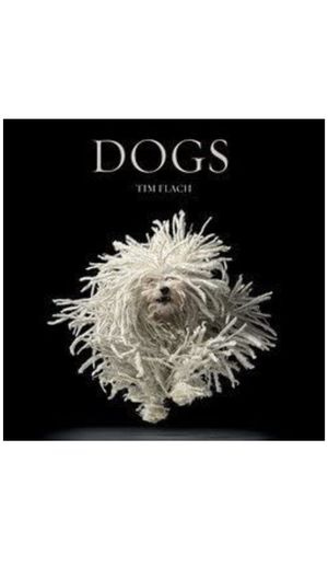 Dogs book by Tim Flach for Sale in Claremont, CA