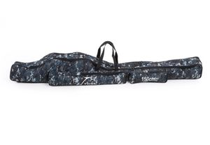 150cm 3 Layers Portable Folding Gun/ Fishing Rod Carrier Canvas for Sale in Goodyear, AZ