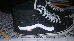 Vans sk8-hi size:12 (pick-up only) for Sale in Valrico, FL