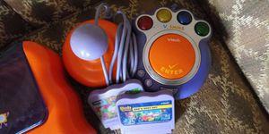 V-tech children's video learning for Sale in Gretna, VA