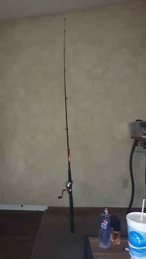 8 ft fishing pole for Sale in Beech Grove, IN