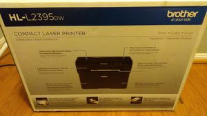 New to All-in-One Printer (HL-L2395dw) for Sale in Vienna, VA