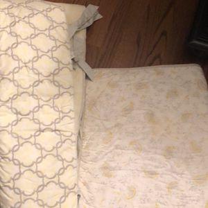Girls Crib Bedding for Sale in Essex Fells, NJ