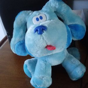 Blues clues collectible. for Sale in Bakersfield, CA