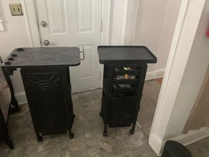 Two salon stands for Sale in Charlotte, NC