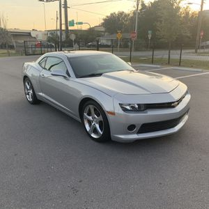 2015 Chevy Camaro LT for Sale in Tampa, FL