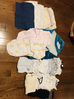 Baby boy clothes for Sale in Centreville, VA