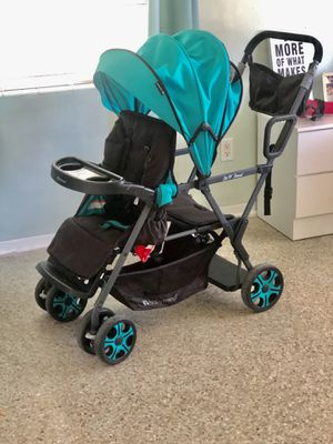 Baby Trend Sit N' Stand for Sale in Port St. Lucie, FL