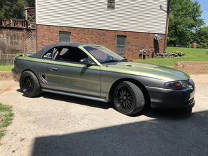1997 Ford Mustang for Sale in Smyrna, TN