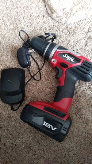 Skil drill for Sale in Lake Park, NC